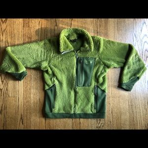 Mountain Hardwear Women's Monkey Fleece Jacket